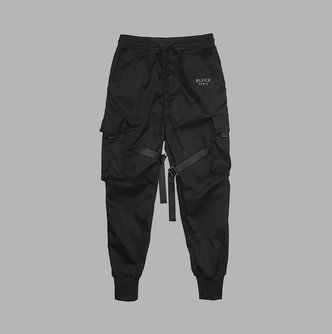 Blvck Tokyo Pants