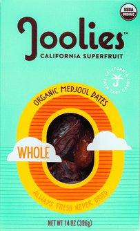 Organic Medjool Dates - Whole (2-Pack)