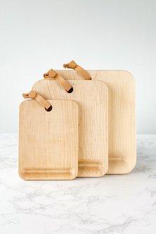Bois Bread Board
