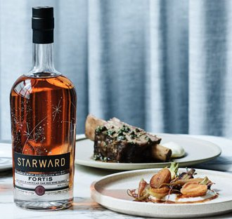 Starward Australian Whisky