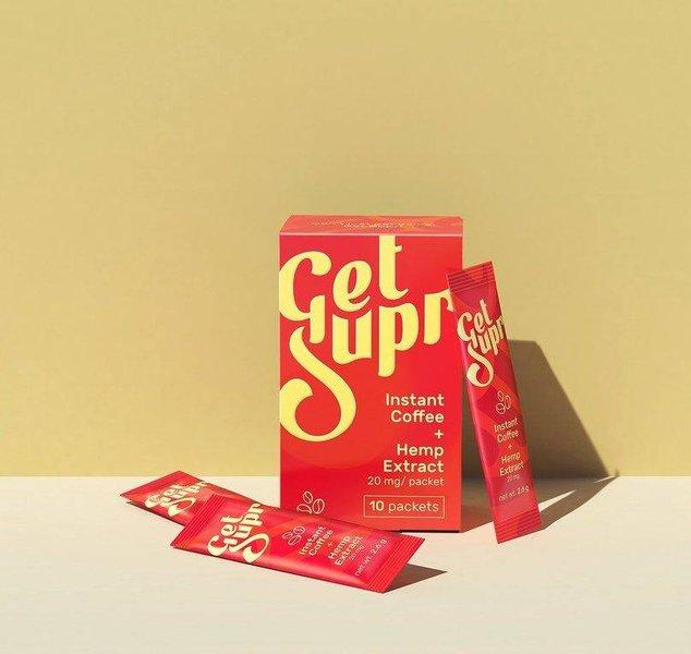 Get Supr