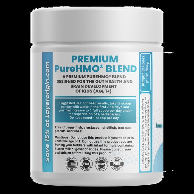 PureHMO® for Kids Powder