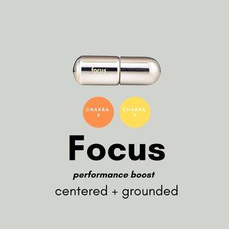 Focus Moodzee Roller Ball