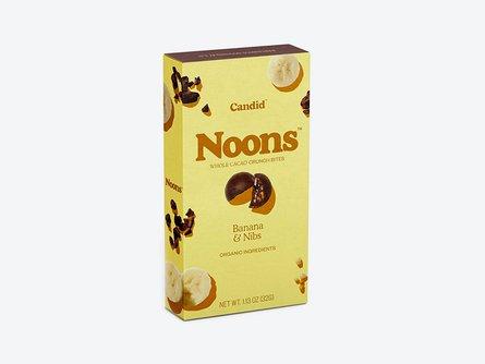 Noons: Banana & Nibs