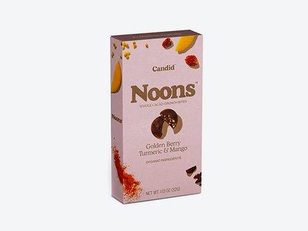 Noons: Golden Berry Turmeric