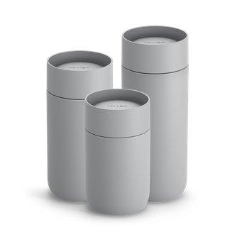 Carter Move Mug with 360° Sip Lid