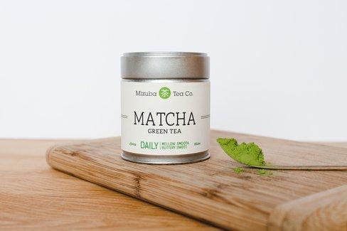 Mizuba Daily Matcha