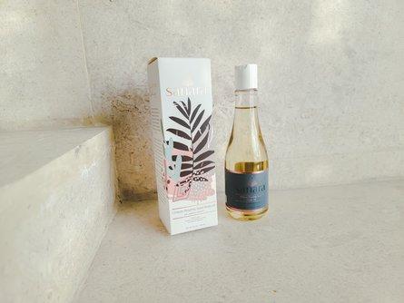 Chilean Rosehip Seed Body oil with Jojoba & Vitamin E