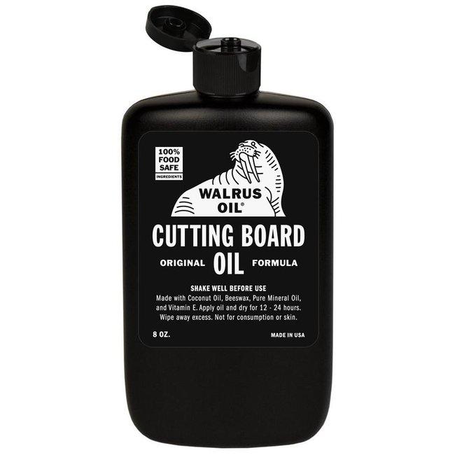Cutting Board Oil 8oz
