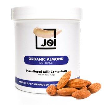 Almond Milk Base- Organic