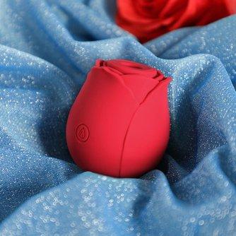 The Rose Clit Stimulator