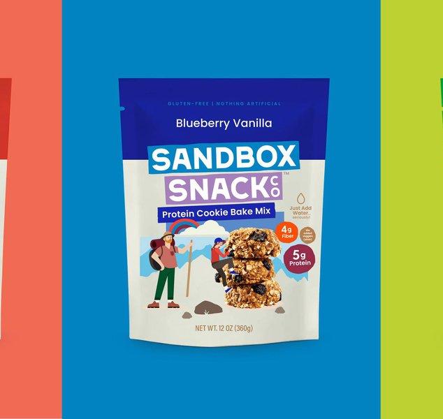 Sandbox Snack Co.