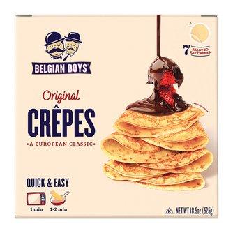 Original Crêpes