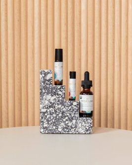 Ease Extra Strength Full-Spectrum CBD Concentrate