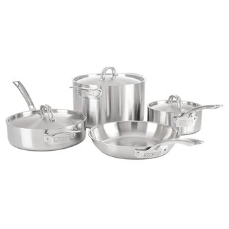 Professional 5-Ply Cookware