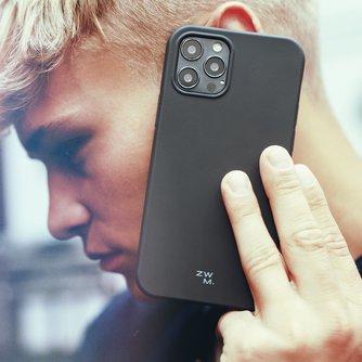 ZWM Biodegradable iPhone Cases - Essential Series