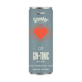 Gin+Tonic Highball