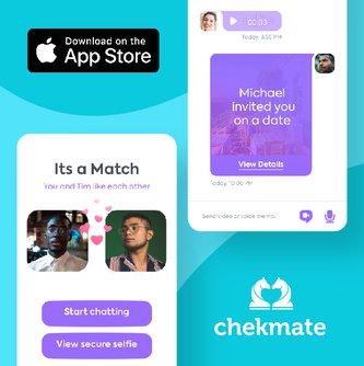 Chekmate App