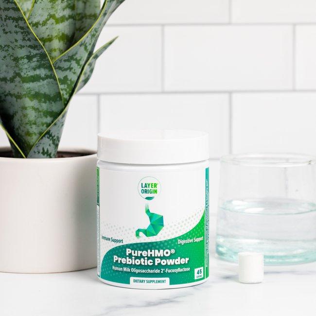 PureHMO® Prebiotic Powder