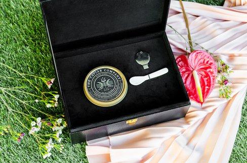 125g Caviar Tin Gift Box