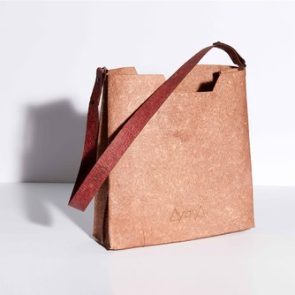 VOLTA Tall Tote with Classic TANA Strap