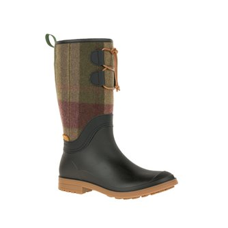 The Abigail Boot