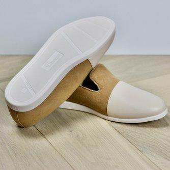 Blush / Cinnamon House Loafers