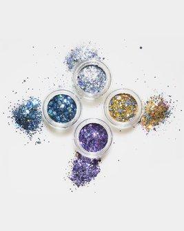 Aura Glitter Collection