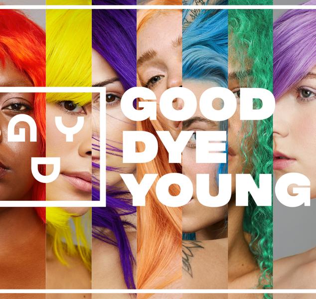 Good Dye Young