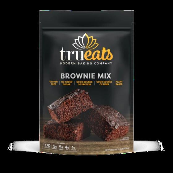 TruEats Brownie Mix