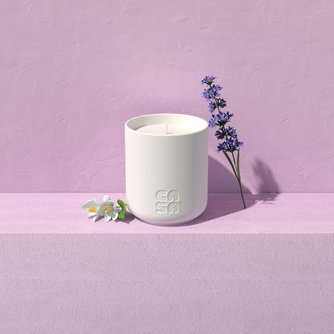 Quiet Evenings Candle