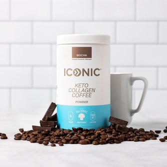 Keto Collagen Coffee