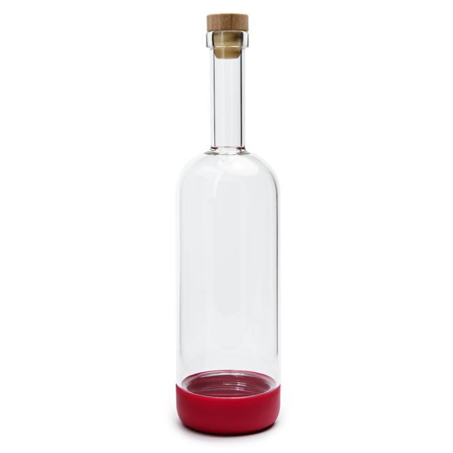 Crew Bottle® in Merlot