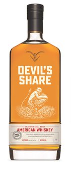 Devil's Share Whiskey