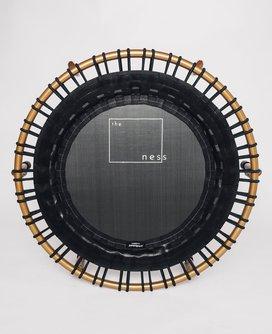the ness trampoline
