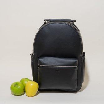 Black Gala Backpack