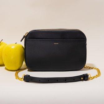 Black Gala Camera Bag - Sunset