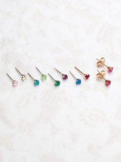 Petite Everyday Post Earrings