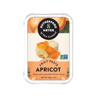 Apricot Fruit Paste