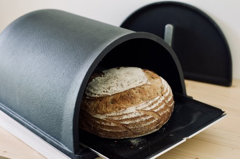 Fourneau Grande Bread Oven