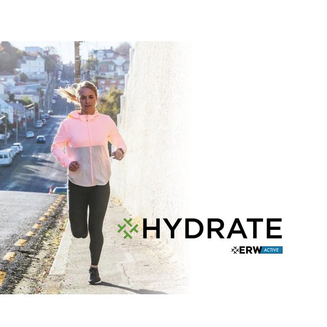 ERW active HYDRATE