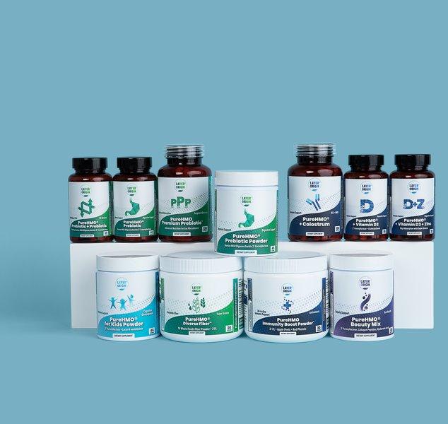 Layer Origin Nutrition