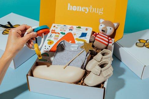 Build Your Own HoneyBug Box