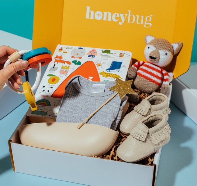 HoneyBug