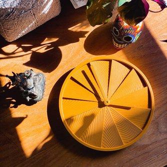 Clock Turbine (Launches Sept '21)