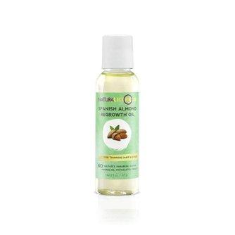 Spanish Almond Regrowth Oil