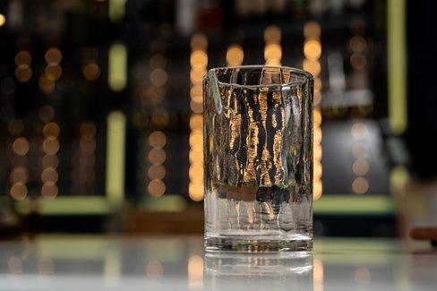 Artisan Series Mixing Glass
