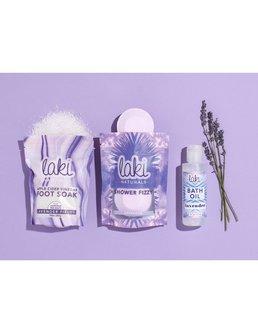 Lavender Calming Bundle