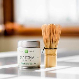 Matcha Moment® Essential Tea Set