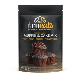 Dutch Chocolate Muffin & Cake Mix